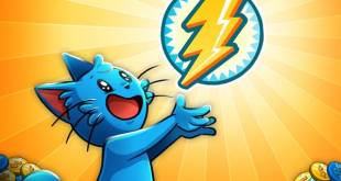 Bingo Blitz - Free Power UPS - 17th September  2015