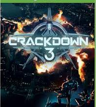 Photo of Crackdown 3