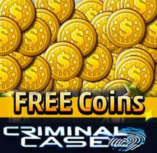 Photo of Criminal Case – Free Coins – 1st Feb 2019