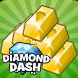 diamond-dash-gold