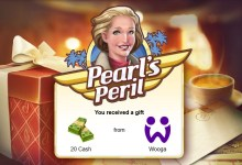 Photo of Grab 20x Free Cash – Pearl's Peril – 24th Dec 2016