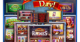 quick hit slots civil rights day