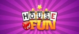 House of Fun Slot Machine Game
