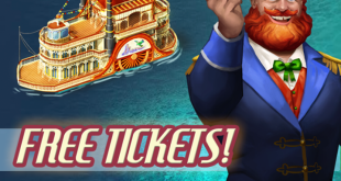 Pearls Peril Free Tickets