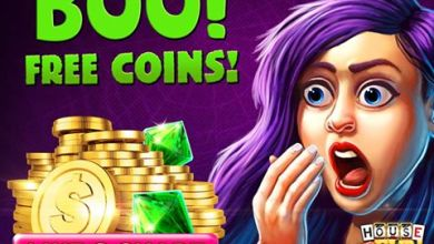 Photo of House of Fun – Slot Machines – Free Coins – 7th Feb 2019