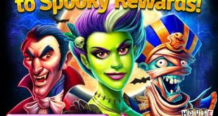 house of fun spooky rewards