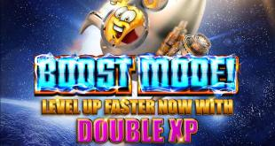 Jackpot Free DOUBLE XP Free Casino
