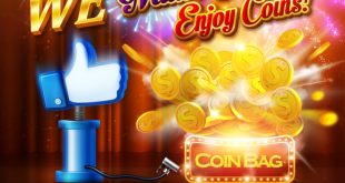 Take 5 Free Slot 200,000 COINSs
