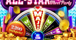 Take 5 Free Slot All Star CoINS