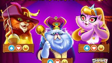 Photo of House of Fun – Slot Machines – Free Coins 2 – 7th Feb 2019