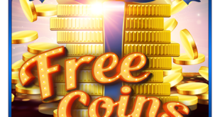 quick hit slot free coins account