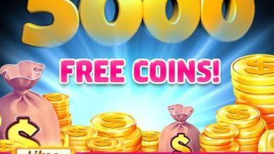 Photo of Slotomania Slot Machines – 5k Free COINS 1 – 26th Jan 2019