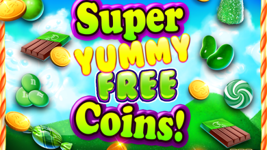 Photo of House of Fun – Slot Machines – Free Coins – 25th Jan 2019