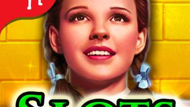 Photo of Slots – Wizard Of Oz Free coins 2 – 8th Feb