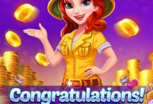 Photo of DoubleDown Casino – Daily Collect Your Freebies | DoubleDown | 17th November 2020