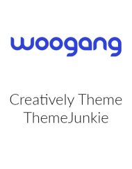 ThemeJunkie Creatively