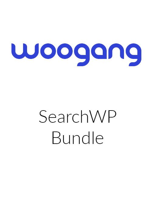 SearchWP Bundle