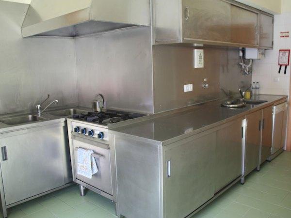 Cozinha Woogui Boogui