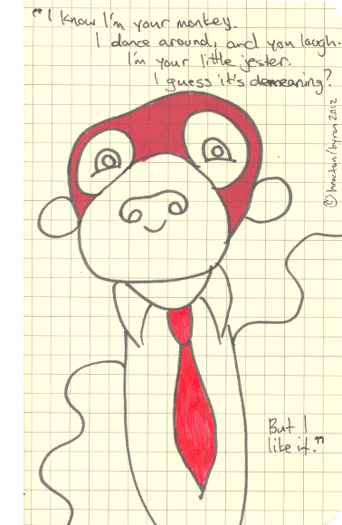 52-your-monkey
