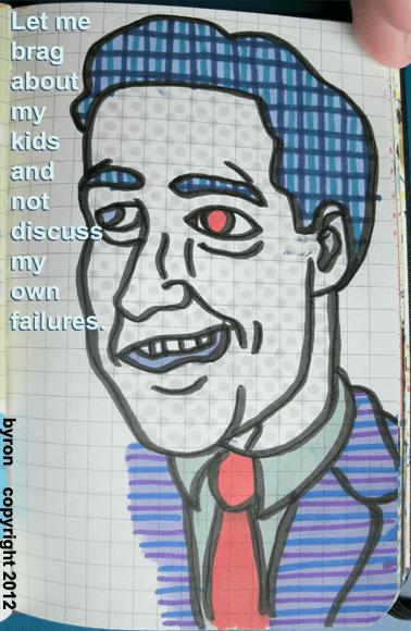 000192 - brag about kids