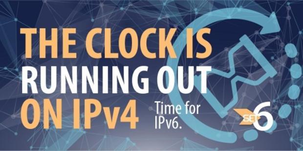 ipv4-exhaustion