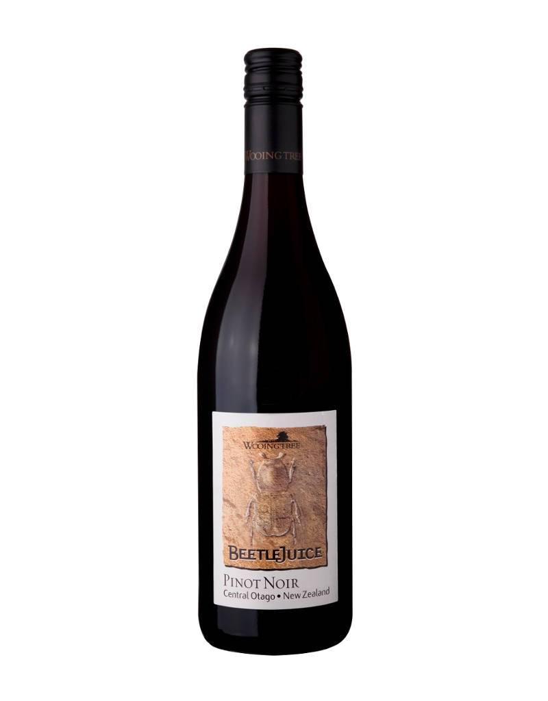 Beetle Juice Pinot Noir
