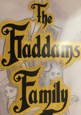 The Fladdams Family