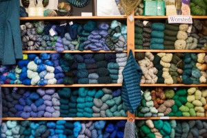 Rose city Yarn Crawl - Northwest wools-4