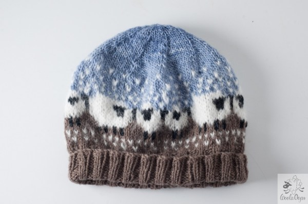 Bonnet Baa Ble Hat - small-18
