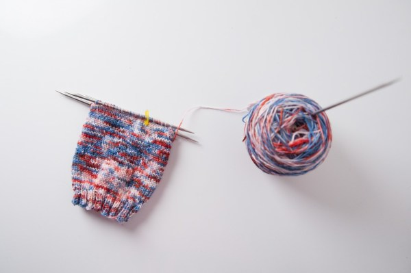 Chaussettes Patriotes - small