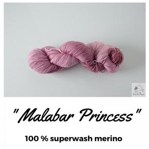 Présentation - Malabar Princess