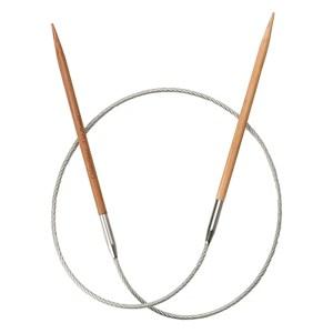 Бамбукові спиці ChiaGoo на кабелі 100 см