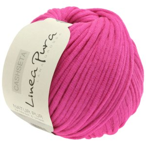 Lana Grossa Cashseta 16 рожевий
