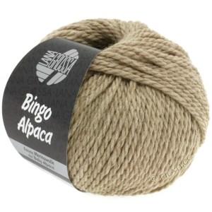 Lana Grossa Bingo Alpaca 7 бежевий