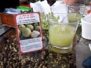 Cas juice is delicious!