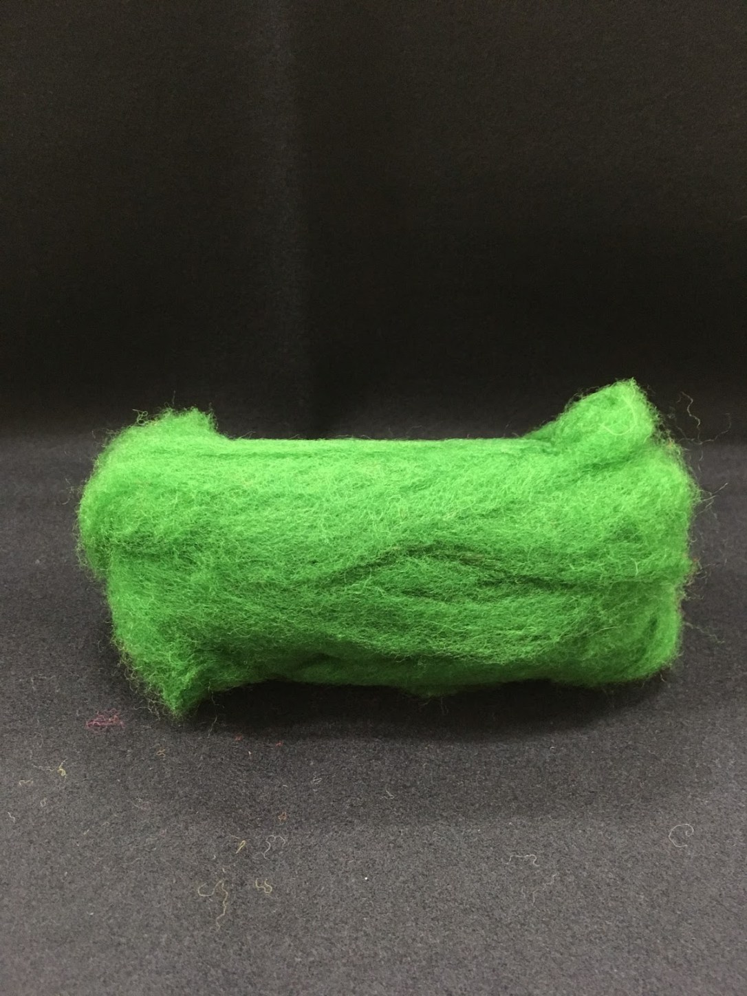 Grass Green Colorplay Wool