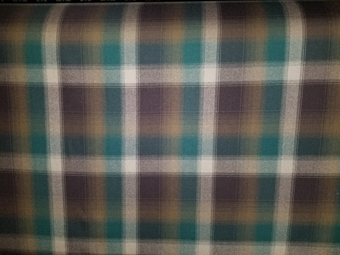 #green.brown plaid7in 128500