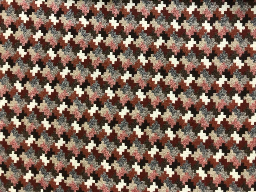 MW Brown Multi-Weave