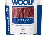 Snack Woolf Filete Pato