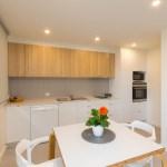photo of kitchen in Woolgoolga By The Sea Pandanus Apartment