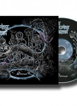 "My Sleeping Karma CD ""Soma"""