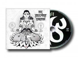 "My sleeping Karma CD ""Tri"""