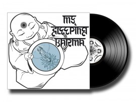 "My Sleeping Karma LP ""Satya"""