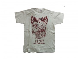 "Graveyard T-Shirt ""Goliath Suit"" Man"