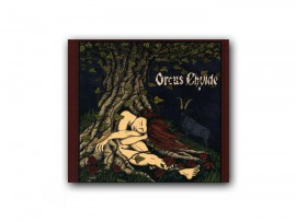 "Orcus Chylde CD ""Self Titelt"""