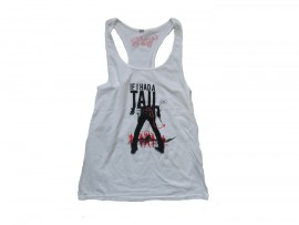 "Queens Of The Stone Age Tank Top ""If I Had A Tail"" Girl"
