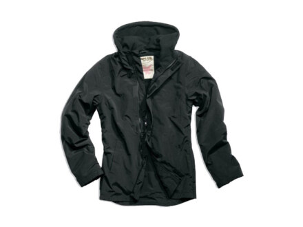 Windbreaker Zipper Man
