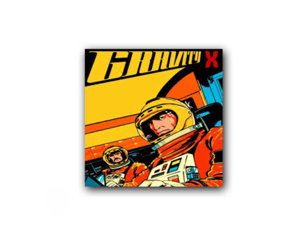 "Truckfighters CD ""Gravity"""