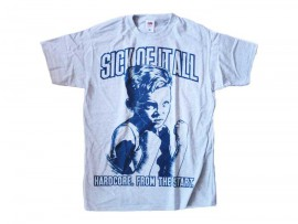 "Sick Of It All T-Shirt ""HC from the Start"" Man"