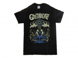 "Greenleaf T-Shirt ""Elch"" Man"